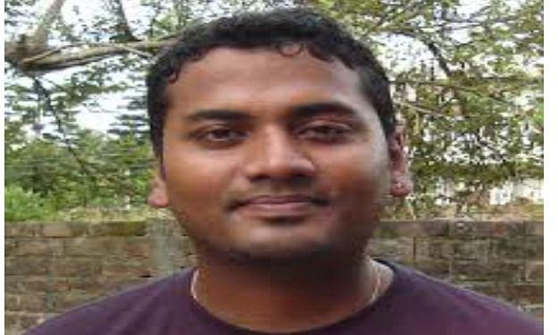 Jayanta Talukdar