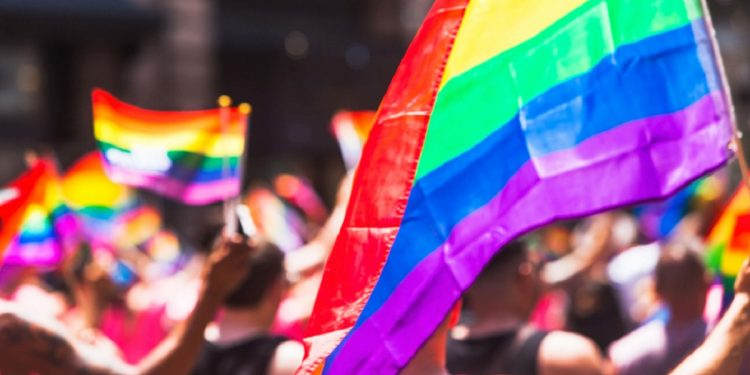 LGBTQIA+ in a heteronormative society 1