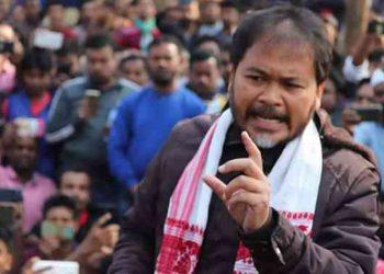 Sivasagar MLA Akhil Gogoi writes to Assam CM Himanta Biswa Sarma over COVID-19 situation in State 4