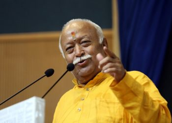 Hindus and Muslims not different but one, lynching against 'Hindutva': RSS chief Mohan Bhagwat 1