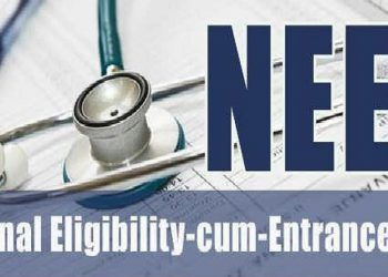 COVID-19 crisis: NEET-PG Exam postponed for at least 4 months 1