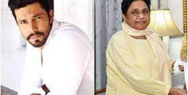 'Arrest Randeep Hooda' trends on Twitter following old video of his 'sexist' joke on Mayawati goes viral 1
