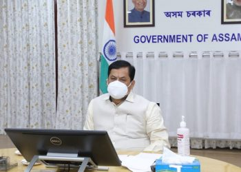 Assam: Fighting COVID-19 is more important than discussing about next CM, says Sarbananda Sonowal 3