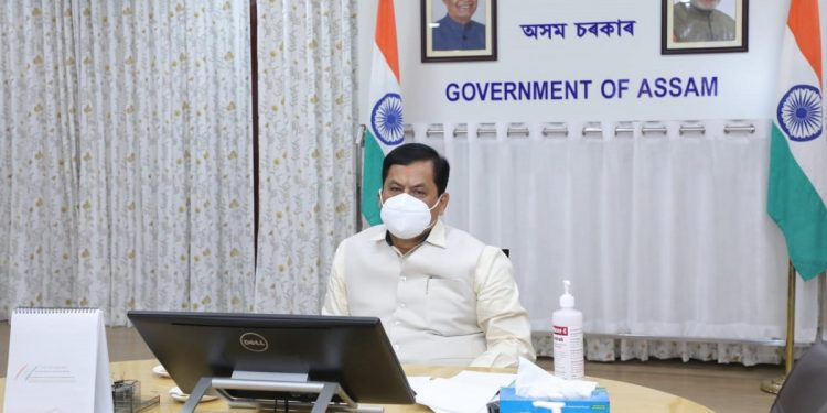 Assam: Fighting COVID-19 is more important than discussing about next CM, says Sarbananda Sonowal 1