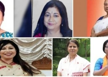 Assembly polls: Number of women legislators in Assam Assembly reduces to six 2