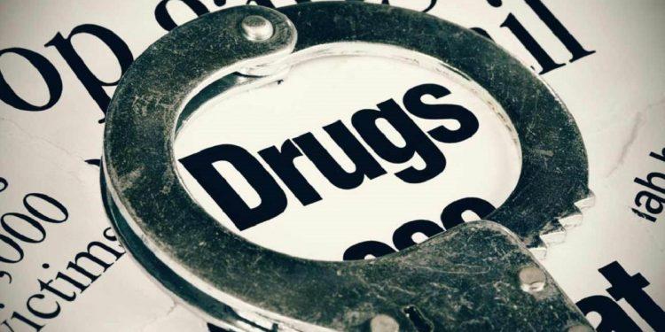 Tripura: 125 drug smugglers nabbed in West district since January 1