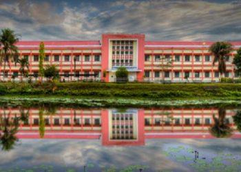 Assam: Jorhat Engineering College 'severely' short-staffed 4