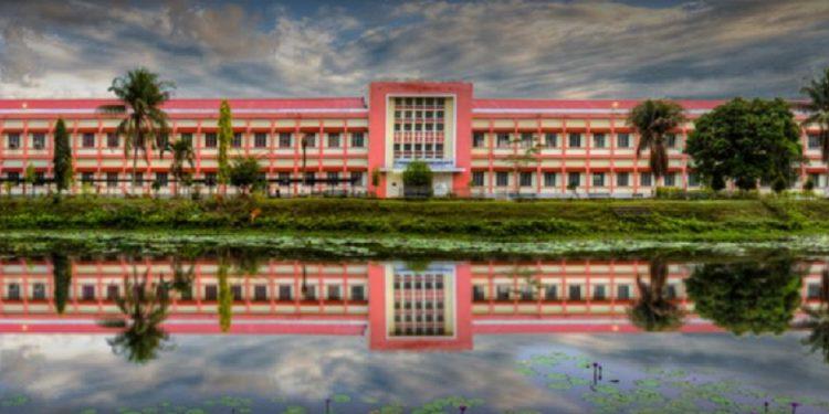 Assam: Jorhat Engineering College 'severely' short-staffed 1