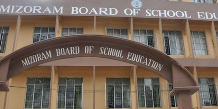 Mizoram orders probe into incident of initially declaring 25 class 12 students 'failed' 1