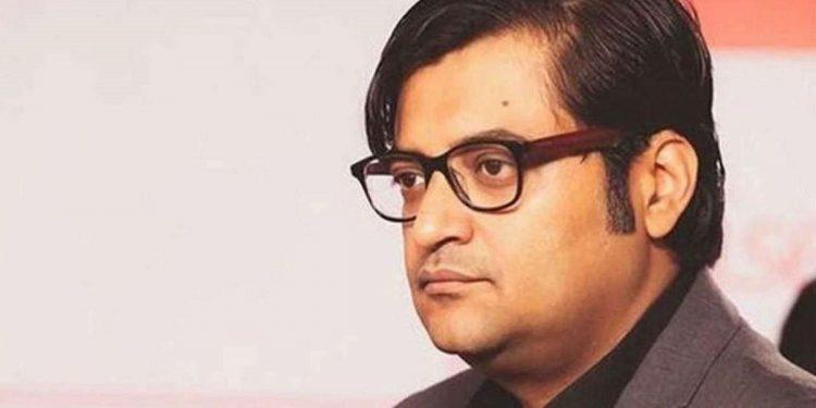 TRP scam: Mumbai Police names Republic TV anchor Arnab Goswami in chargesheet 1