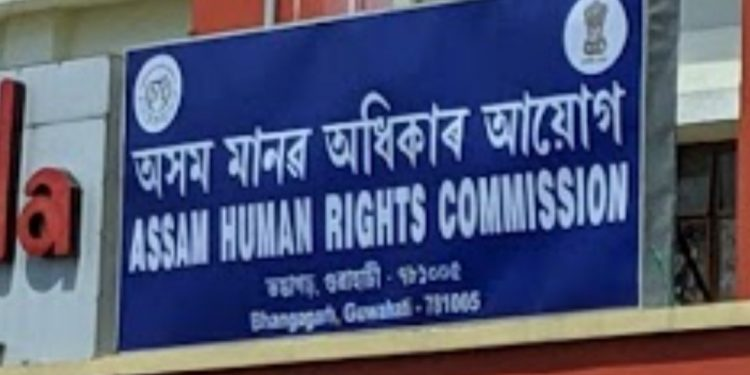 AHRC notice: Assam govt misses deadline to submit report on unavailability of beds in hospital 1