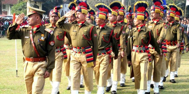 Assam has shortage of 15,351 police personnel, Nagaland only Indian state with surplus cops' strength: MHA 1