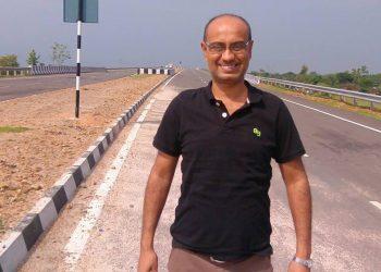 Abir Choudhury