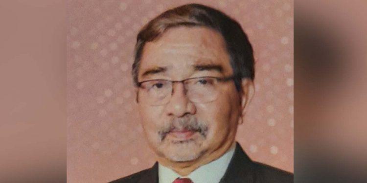 Colonel Dilip Kumar Duarah.