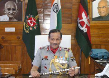 Assam Rifles DGAR