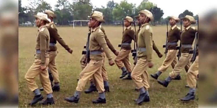 Assam battalion