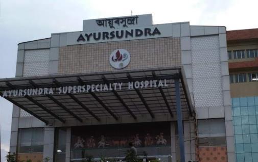 Assam government fixes Covid-19 treatment cost in private hospitals 1