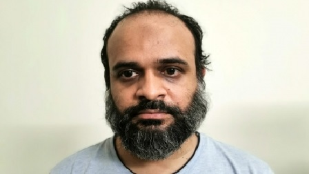 Syria returnee IT expert of banned Bangladesh terrorist group held 1