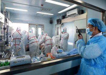 China reports world's first human case of H10N3 bird flu strain 6