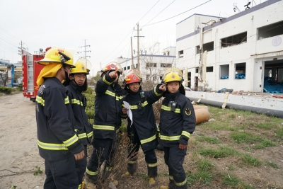 China: 12 killed, over 100 injured in gas explosion in Hubei province 1