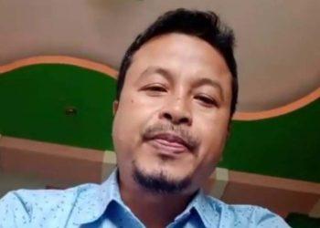 Brishaketu Debbarma