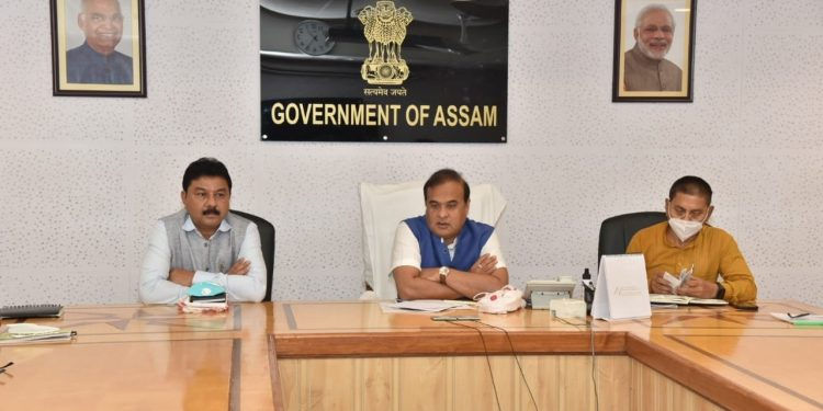 Photographs of President, PM and first CM Gopinath Bordoloi to be displayed in Assam govt offices 1
