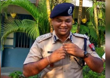 IPS officer Diganta Barah appointed as Assam's new home secretary 1