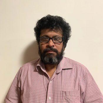 Bijoyananda Chowdhury
