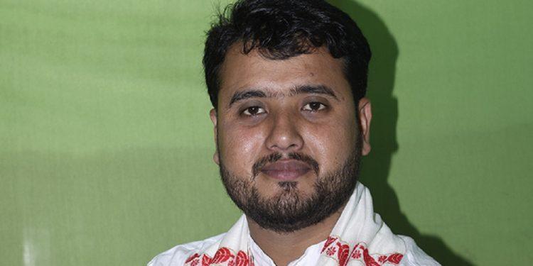 Assam: AIUDF MLA Ashraful Hussain tests COVID-19 positive 1