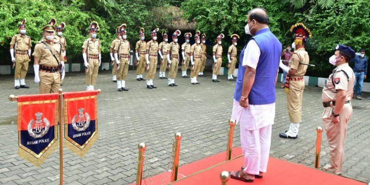 10 police commando battalions on NSG module will be raised in Assam, announces CM Himanta Biswa Sarma 1