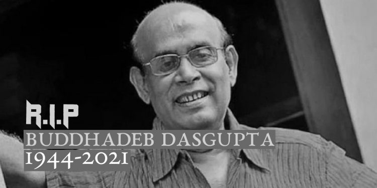 End of an Era: Bengali filmmaker, poet Buddhadeb Dasgupta no more 1