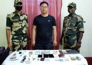 1300 Indian SIM cards sent to China, says arrested Chinese national; espionage angle probed 4