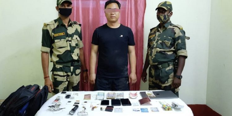 1300 Indian SIM cards sent to China, says arrested Chinese national; espionage angle probed 1