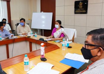 Submit list of vacant posts within four weeks: Assam Minister Ajanta Neog tells departments 5
