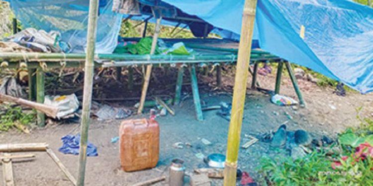 Assam, Arunachal Pradesh Police destroy NDFB training camp in joint operation 1