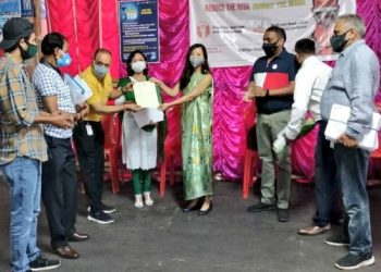 Meghalaya: Police Bazaar, Keating Road localities in Shillong completely vaccinated, claims CM Conrad Sangma 1