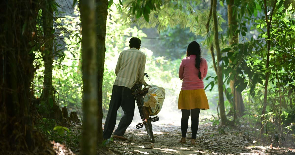 Biswajeet Bora's Assamese film God on the Balcony to be screened at 18th Indian Film Festival Stuttgart 4
