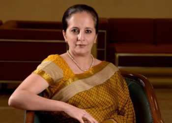 Ashima Bhatt of HDFC bank