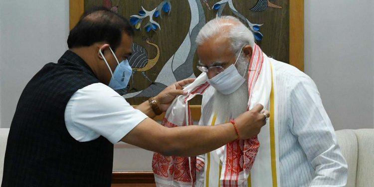 Himanta Modi