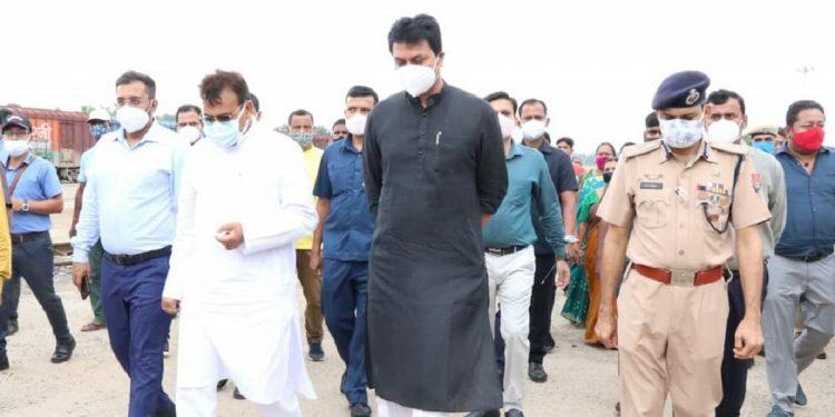 Tripura Government will not tolerate 'Syndicate Raj', says CM Biplab Deb 1