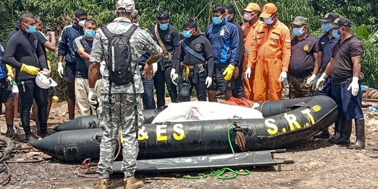 Meghalaya: Third miner's body retrieved from coal mine identified 1