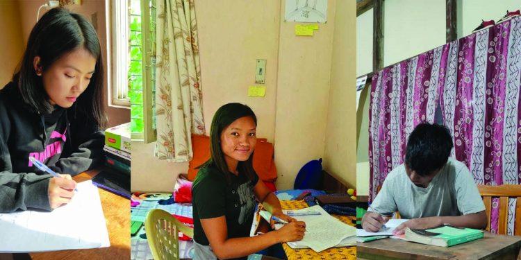 Mizoram Assam Rifles Aizawl