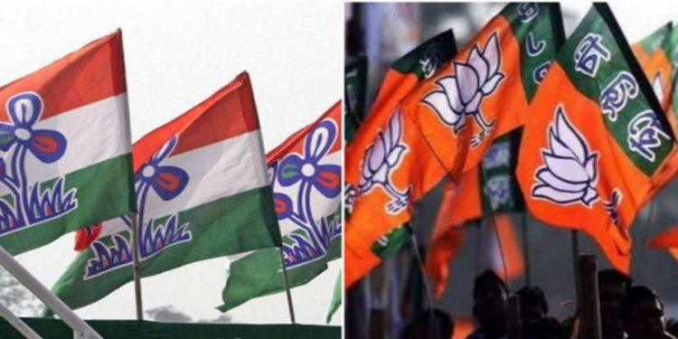 It's battleground Tripura: 13 top BJP leaders, 4 CPI-M leaders likely to join TMC 1