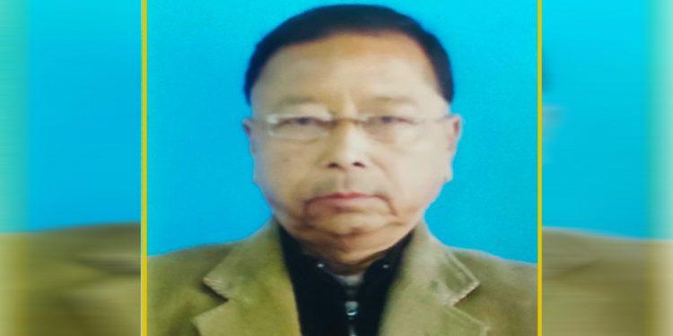 Senior Meghalaya doctor succumbs to COVID-19 1