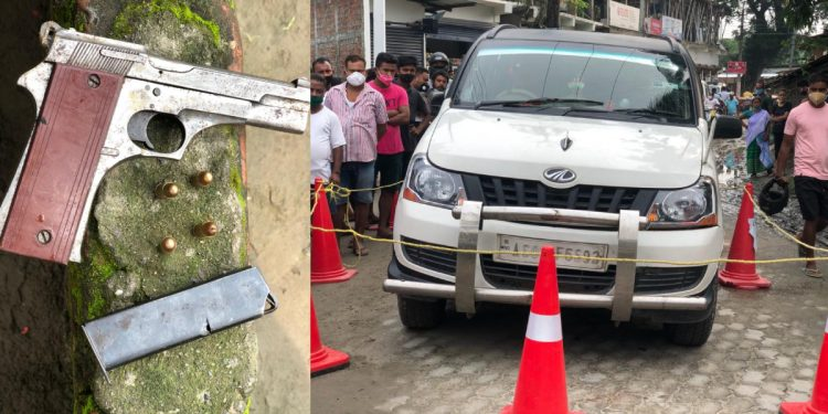 Assam: After fierce shootout, police nab three smugglers in Nalbari in 'game-changing' operation 1