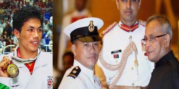 Manipur: Asian Games Gold medallist boxer Dingko Singh passes away 1
