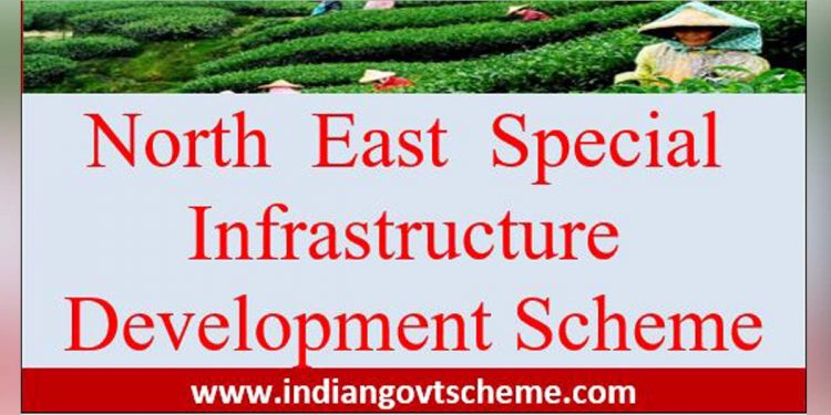 North east special infrastructure