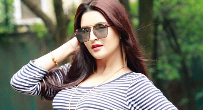 Businessman booked for attempting to rape and murder Bangladeshi film star Pori Moni 1