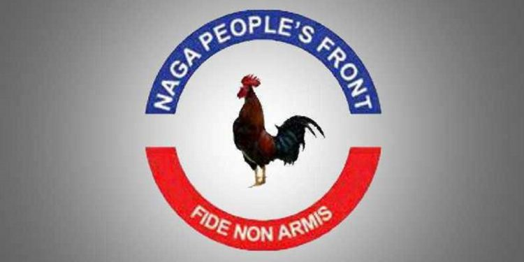 Nagaland: NPF Legislature Party seeks white paper on Covid fund receipts and expenditure 1
