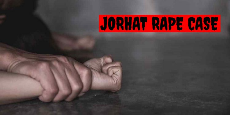 Assam: Two rickshaw pullers arrested in Jorhat on charges of rape 1